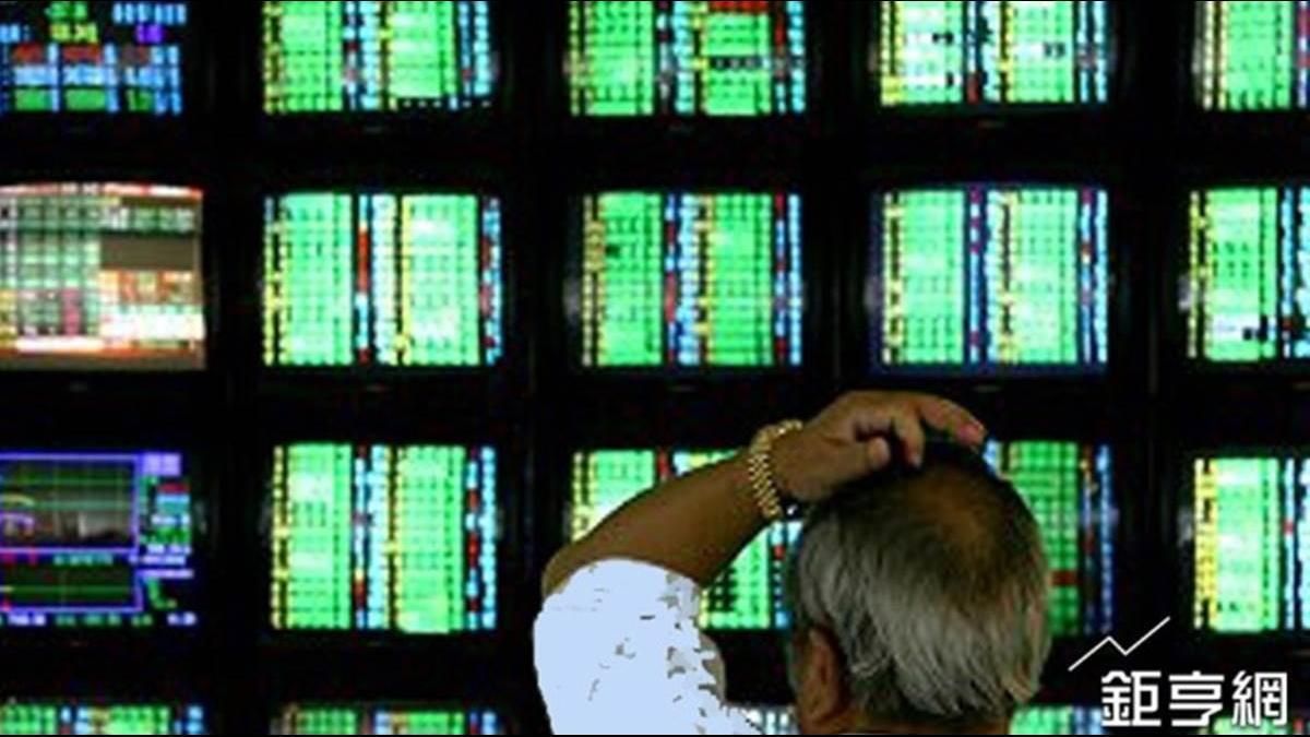 股民平均慘賠20萬!台股收盤暴跌660點破史上最大跌點