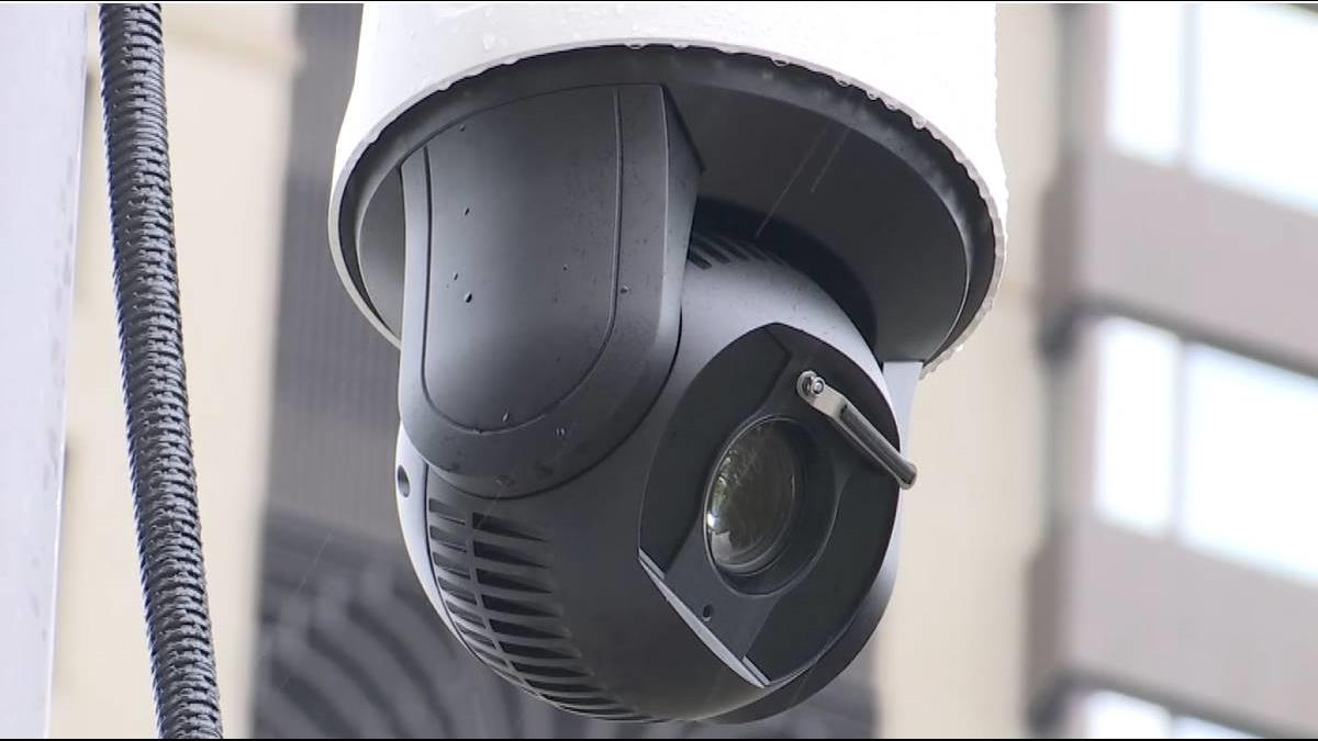科技執法24hrs抓違停 鎖定公車、小黃停靠區