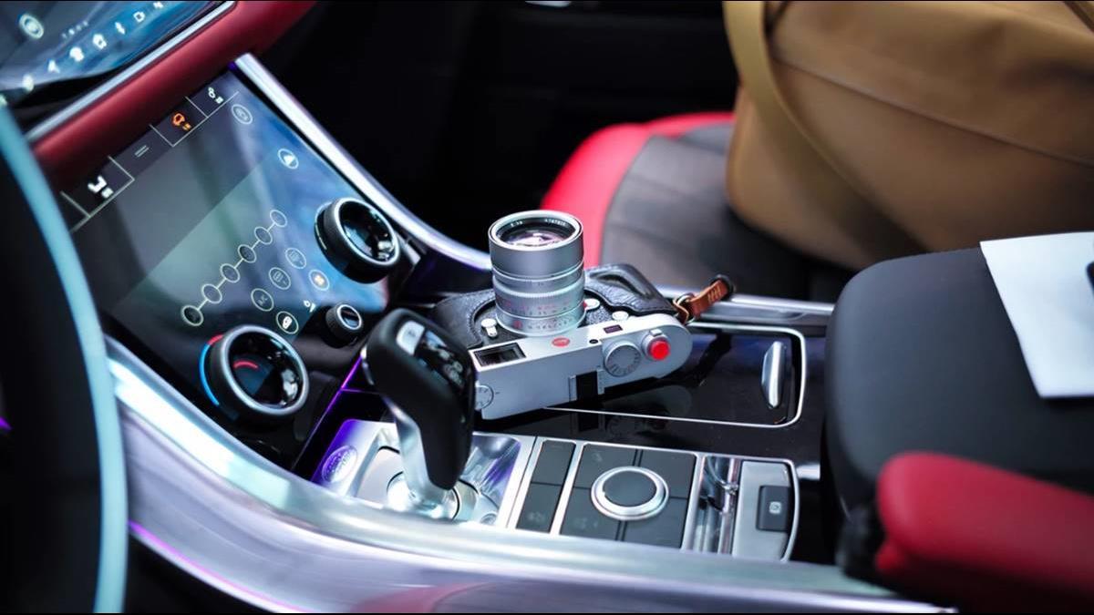 酷炫語音聲控out!車內必需品票選第一名是它