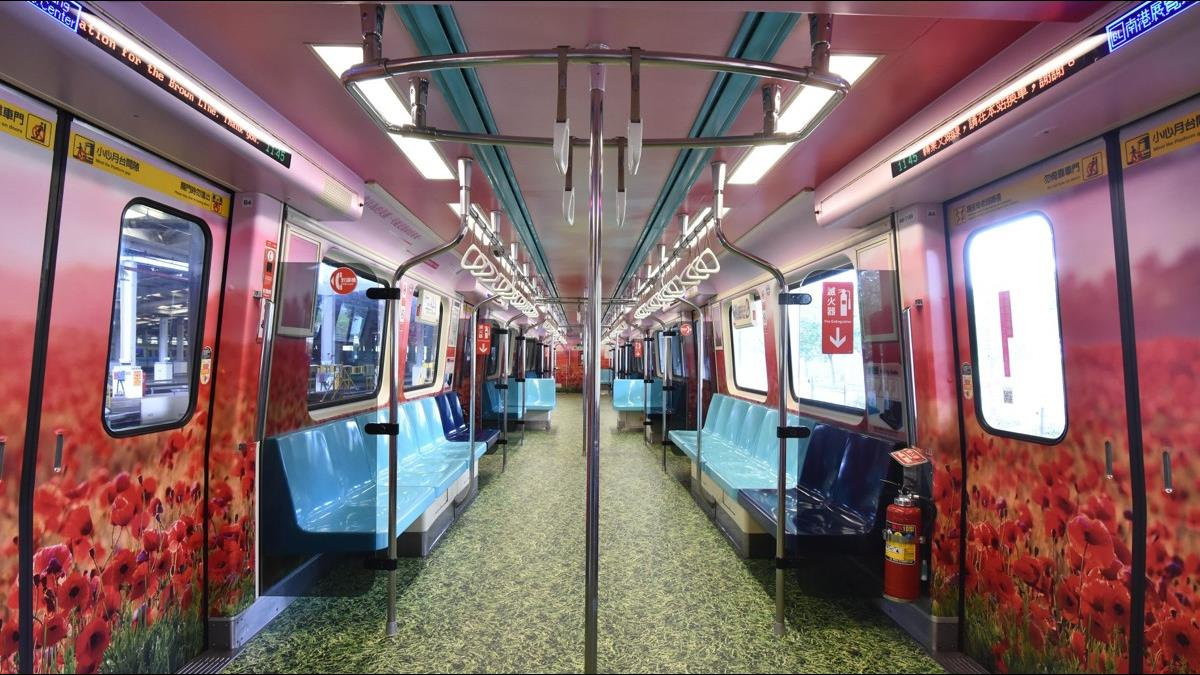 「不會聞到韭菜味」陸媒讚北捷:坐慣北京地鐵會不適應