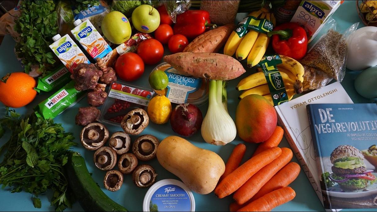 不怕過期!英超市取消116種蔬果「賞味期限」