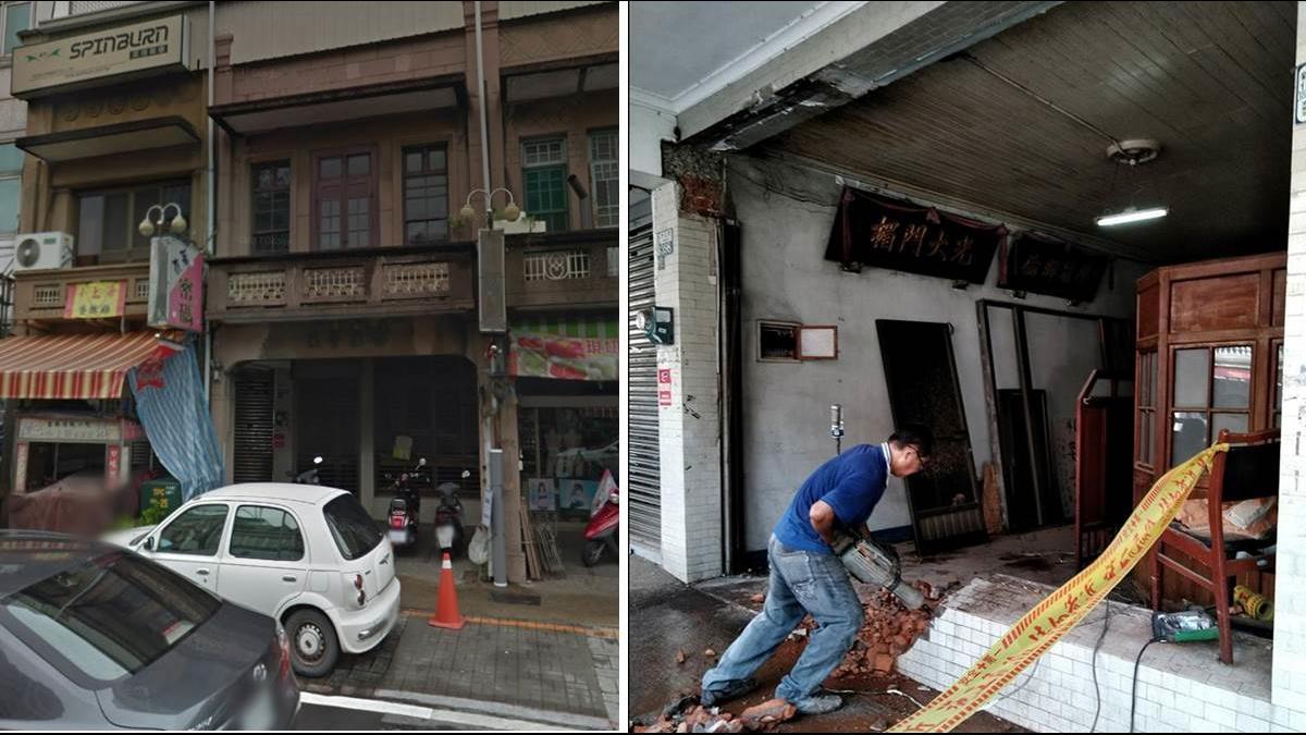 台南80年老醫院「淪夾娃娃機店」當地人超心痛
