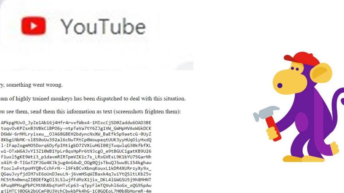 YouTube大當機!網友崩潰:現在怎麼辦?