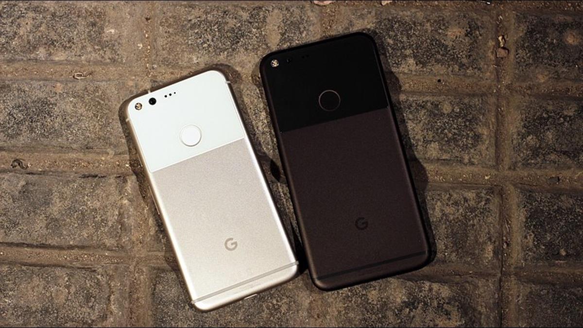 前hTC員工做「5大貢獻」谷歌發表Pixel 3市場按讚