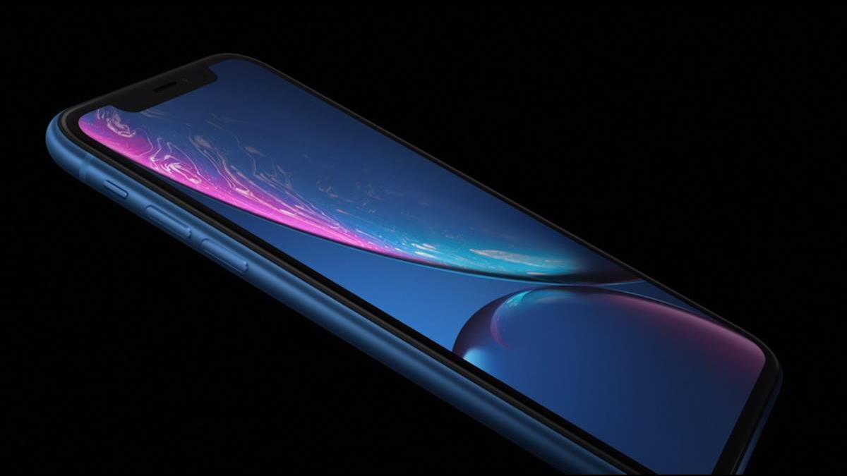 iPhone XR到貨量史上最少 台灣首批僅3萬支