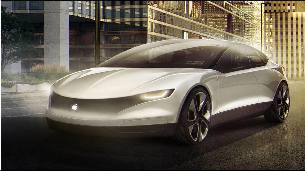 最準分析師:Apple Car晶片 台積電可望拿下