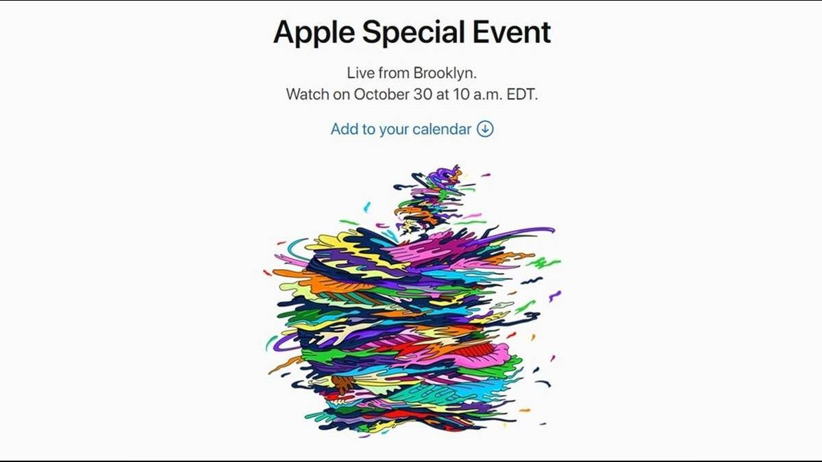 iPad能接USB?蘋果30日發表會 3新品揭曉