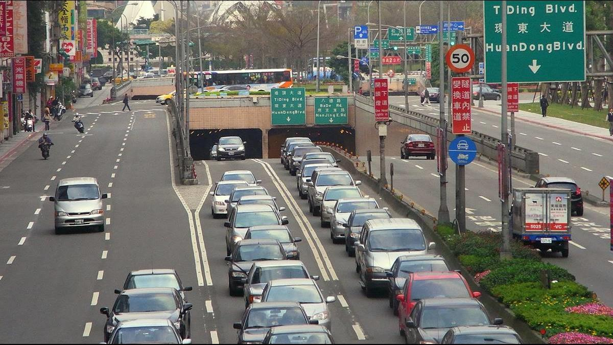 通勤族省下一個便當 汽機車強制險明年不漲