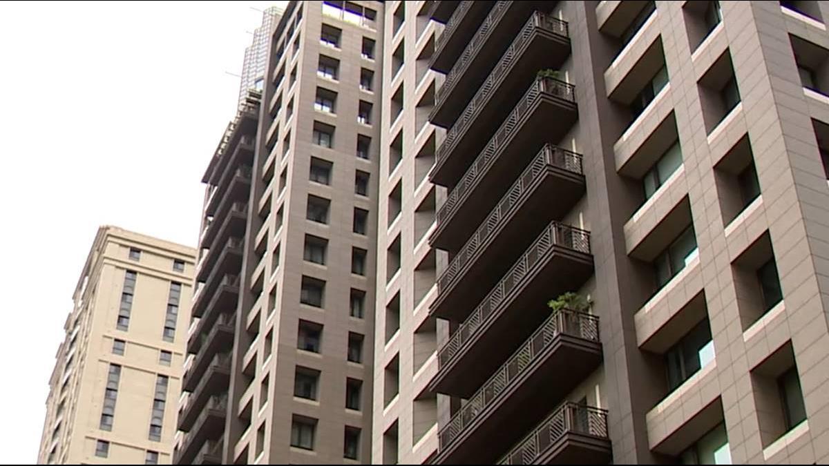 房價跌不到1%!北市每坪單價1年只少1千元