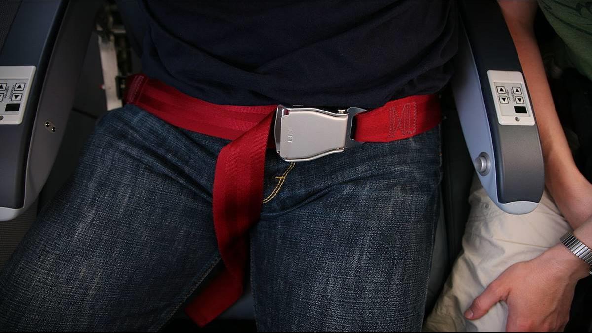 為何普悠瑪沒設置安全帶?專家:可能傷更大