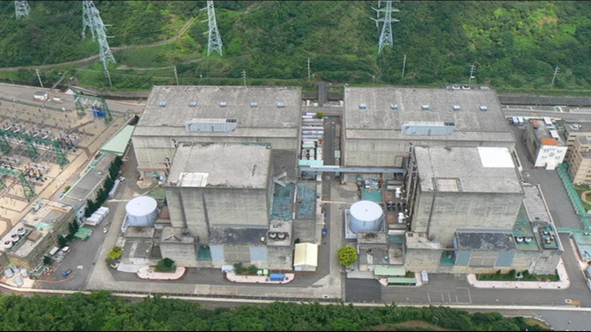 核電廠用到日本KYB造假避震器?台電回應了