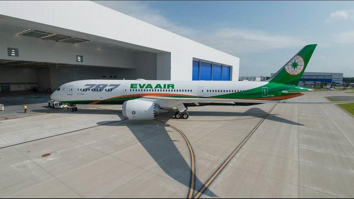 反擊星宇航空!長榮「波音787」11月首航香港