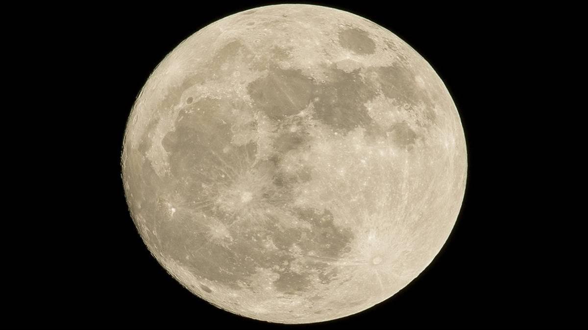 陸推「人造月球」計畫 代替路燈年省54億電費