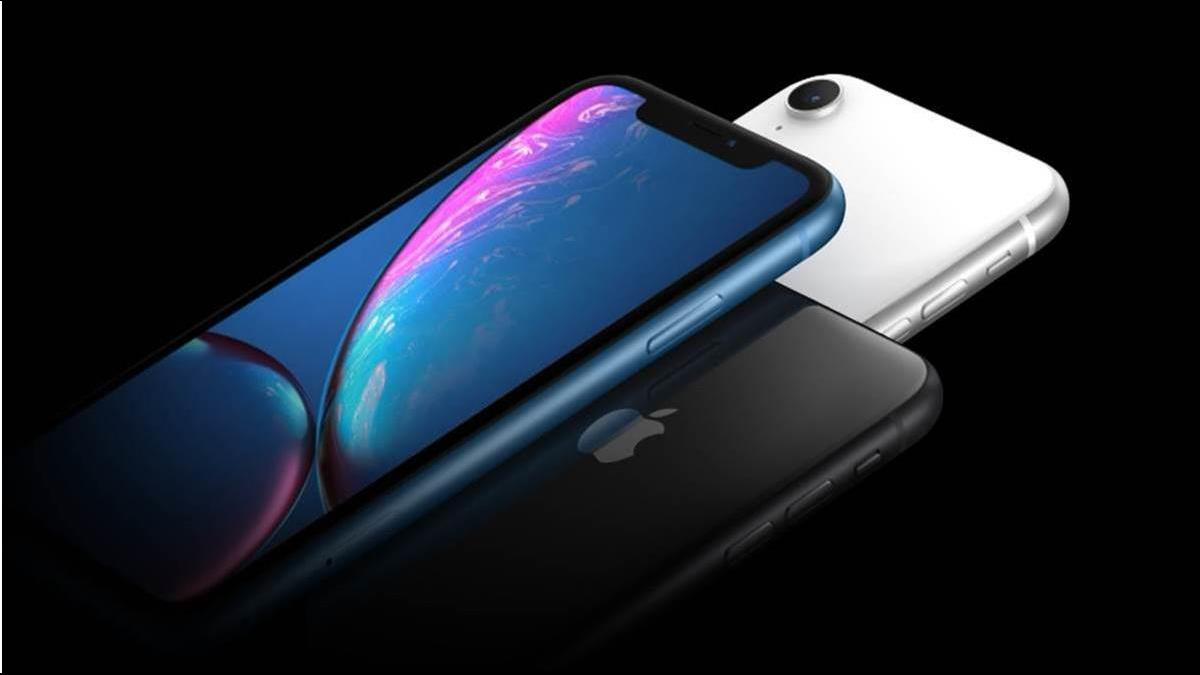 手一滑就噴1萬多!iPhone XR官方維修價出爐