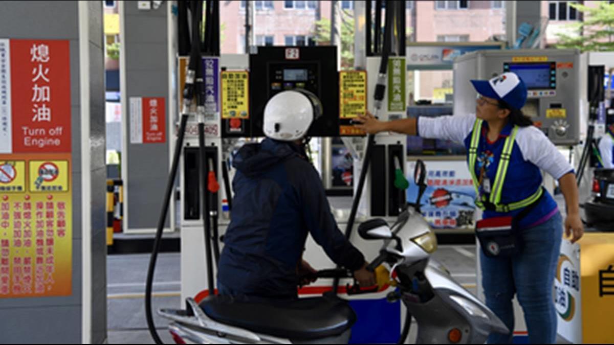 159座加油站曾用出包95 中油公布退款方式