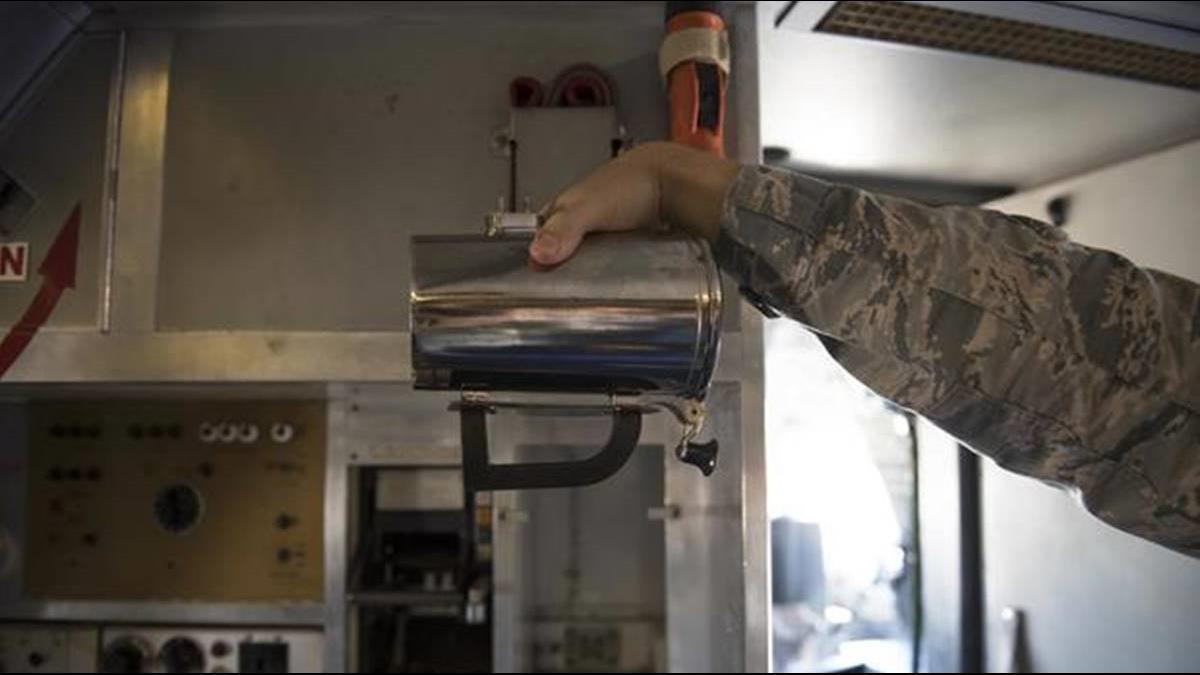 1個咖啡杯竟比iPhone貴!美軍砸千萬採購挨轟