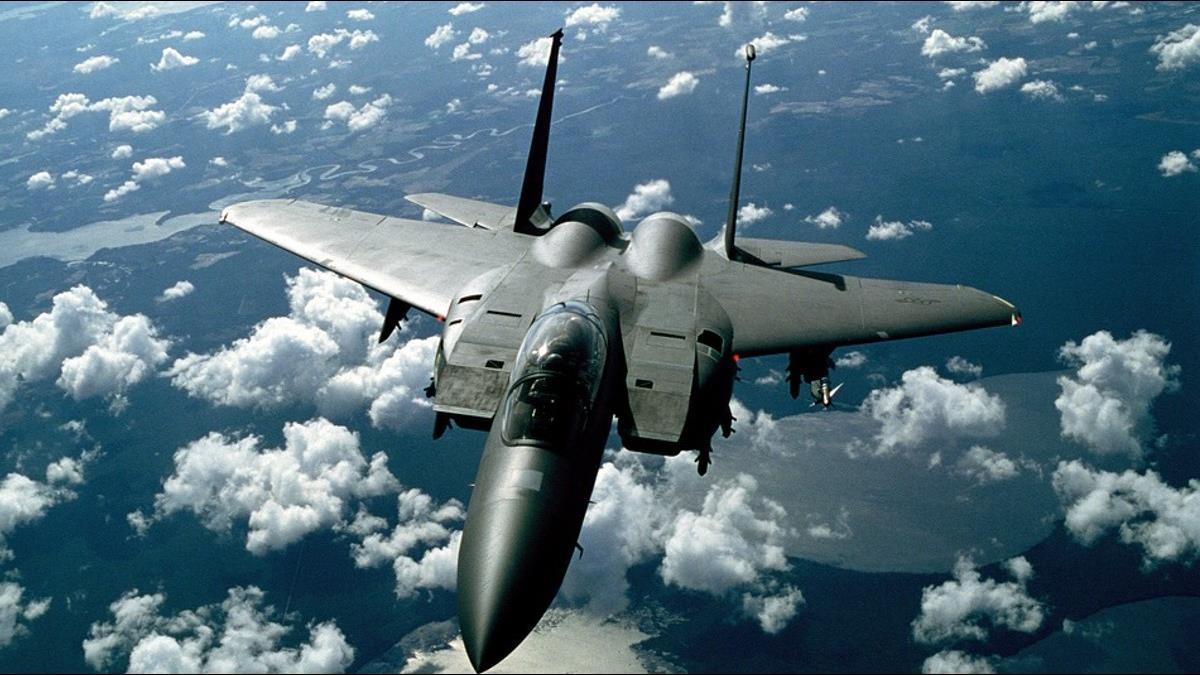 「潛艦獵殺令」將成真?前司令警告:美中15年內恐一戰