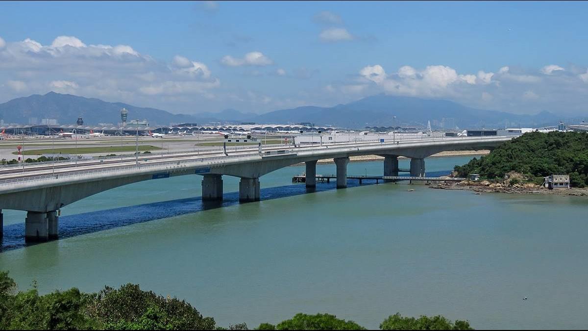港珠澳下一步「台海大橋」?陸:技術不是問題
