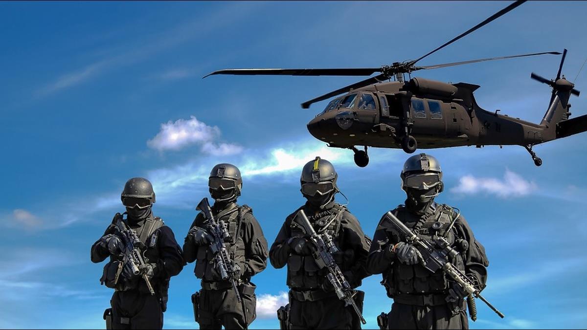 「入伍從軍浪費時間」台男:跟大陸作戰不會贏