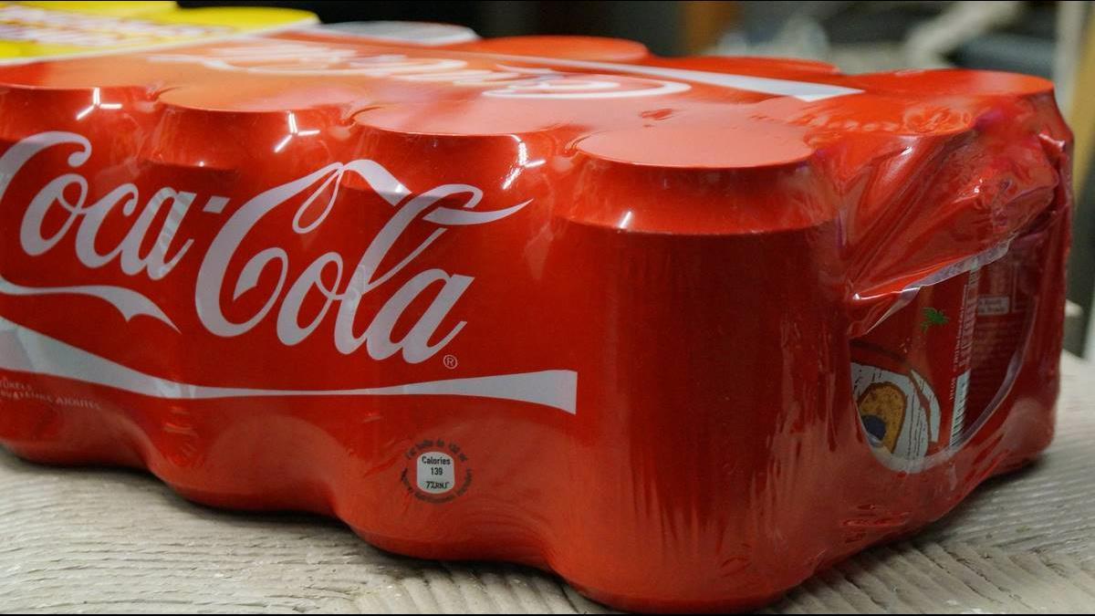 不讓地球哭泣!可口可樂、雀巢掀減塑革命