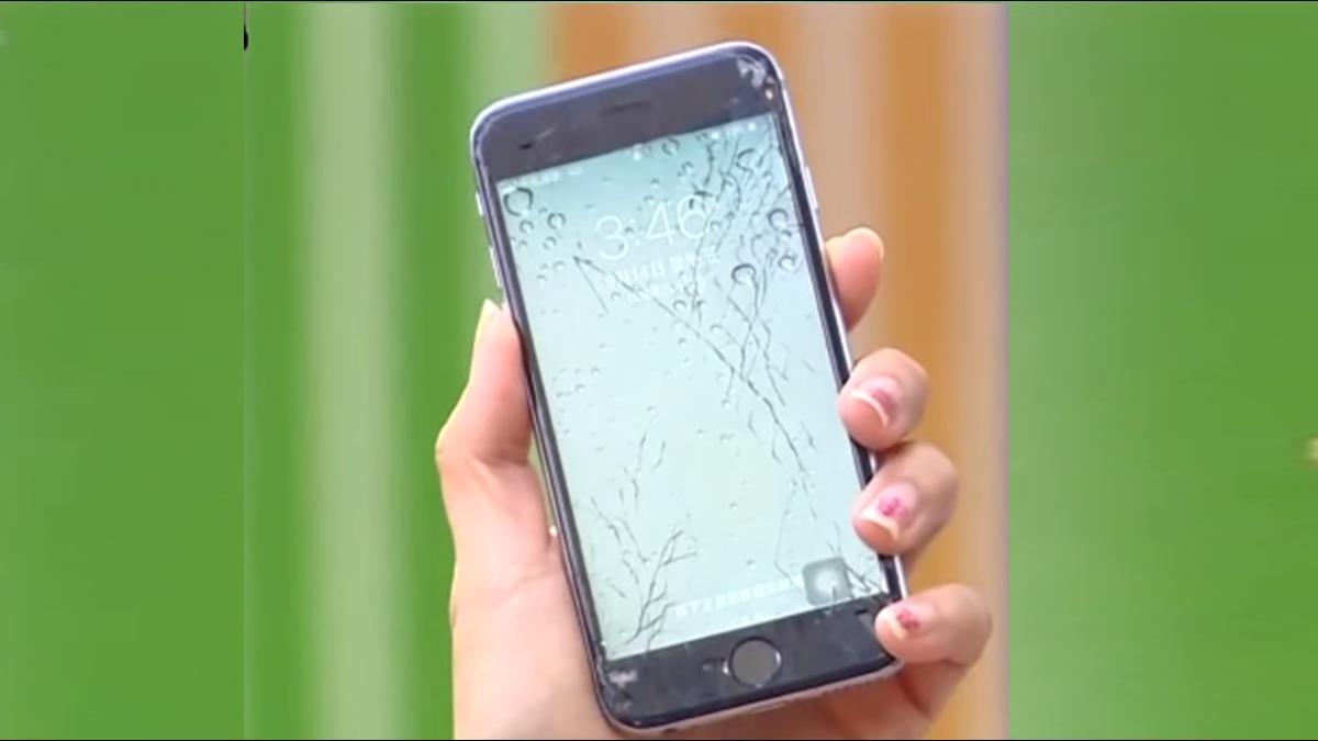 史上最長!美國人「1支手機撐3年」原因曝光