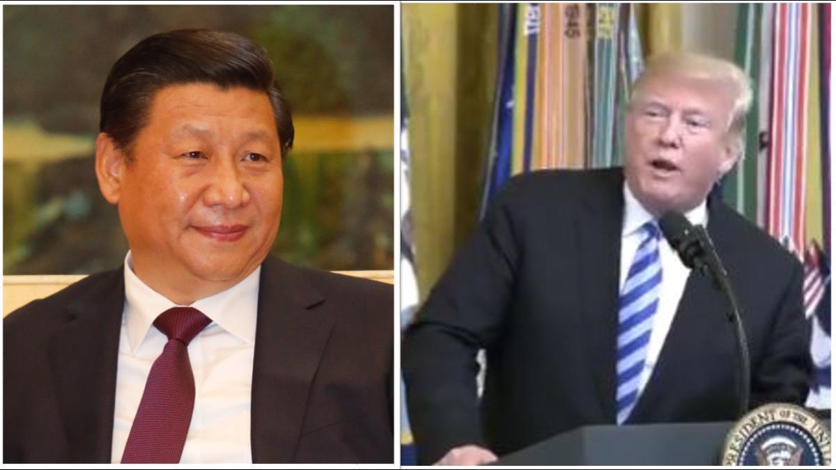 G20若談不攏!美嗆聲:所有陸貨加稅7.9兆
