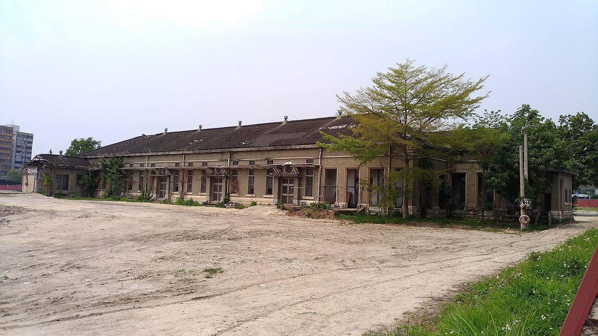 柳川傳奇再現? 80年帝國糖廠轉型產業故事館