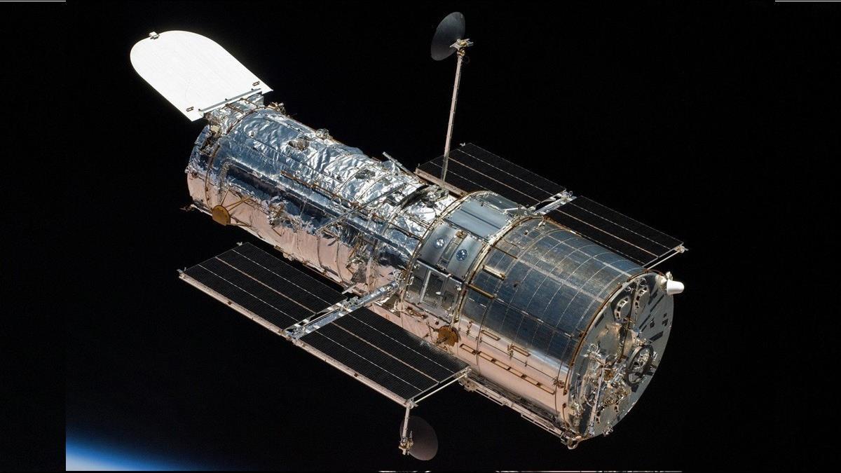 哈伯望遠鏡失靈!NASA竟想用這招讓它起死回生?