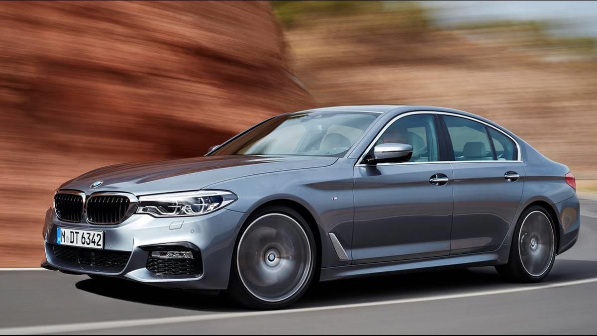 公布了!韓國BMW柴油火燒車 台灣汎德召回12款車型