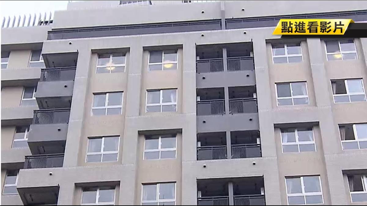 興隆公宅爆延期? 都發局:11月分批入住
