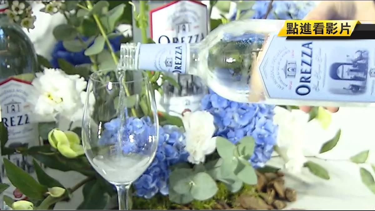 台、韓、義、法比拚! 氣泡水總銷量年增4成