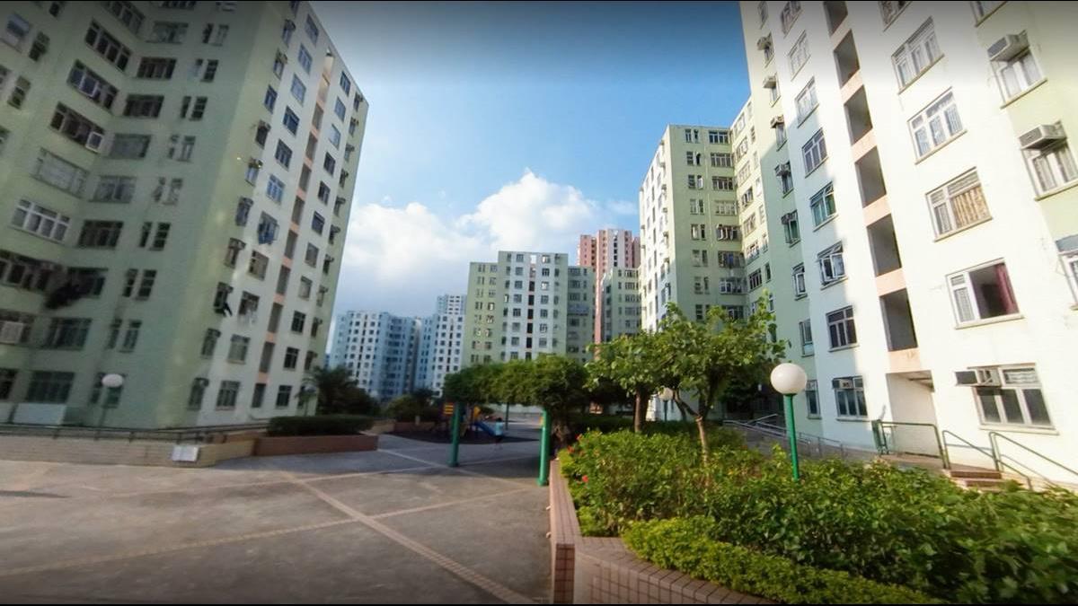 1坪105萬!香港「極級凶宅」市價54%你敢買嗎?