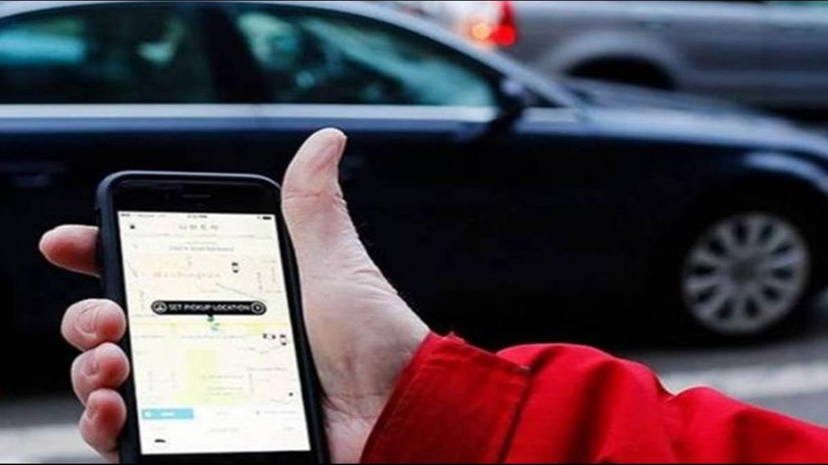 前1天預約才能搭?交部擬新「Uber條款」租賃業者氣