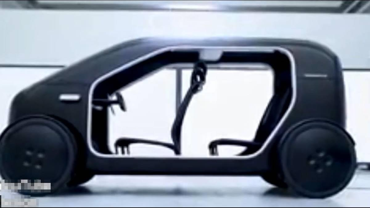 自行車廠賣電動汽車 最快2021上市