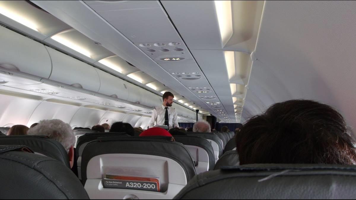 不問不知道?搭機10隱藏版服務 敢向空姐開口才有