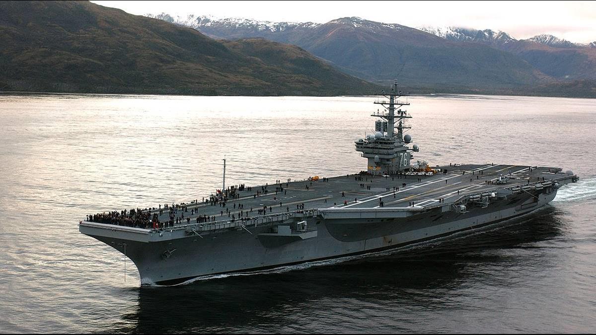 美國防報告指「美在台海戰爭恐輸陸」關鍵原因曝光
