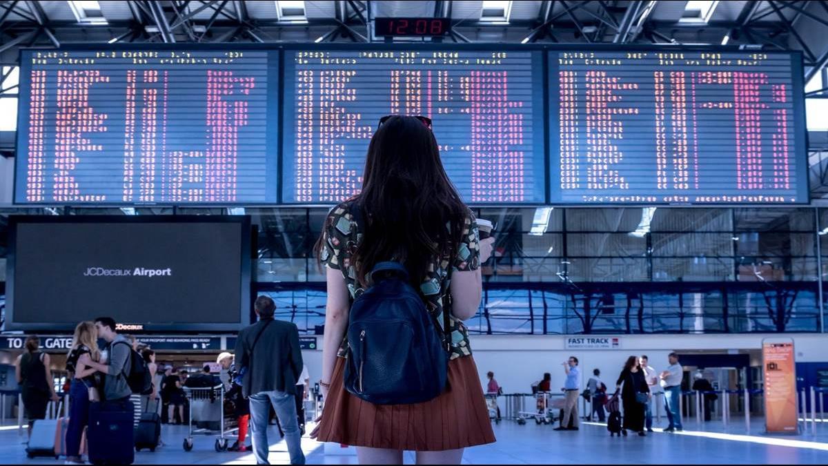 9天春節連假出國玩?「避開這3天」買機票最划算