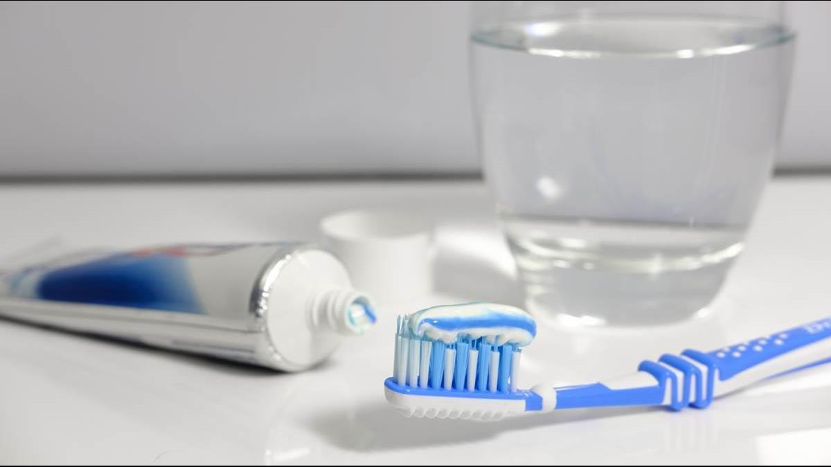 牙刷用3週「細菌是馬桶80倍」多久該換?專家這樣說