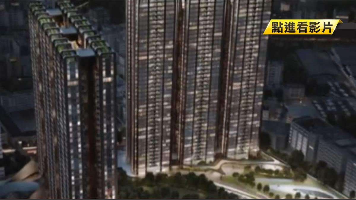 房市、車市不景氣 新店裕隆城延至2020年銷售