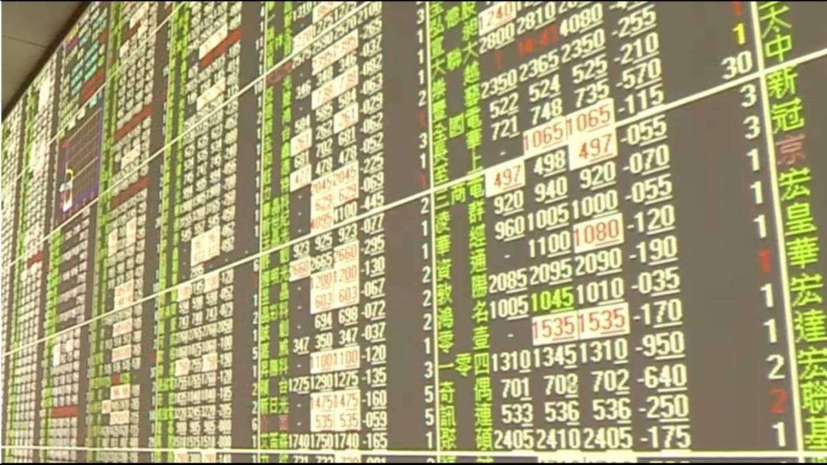 藍軍勝選概念股出爐 4大產業看漲