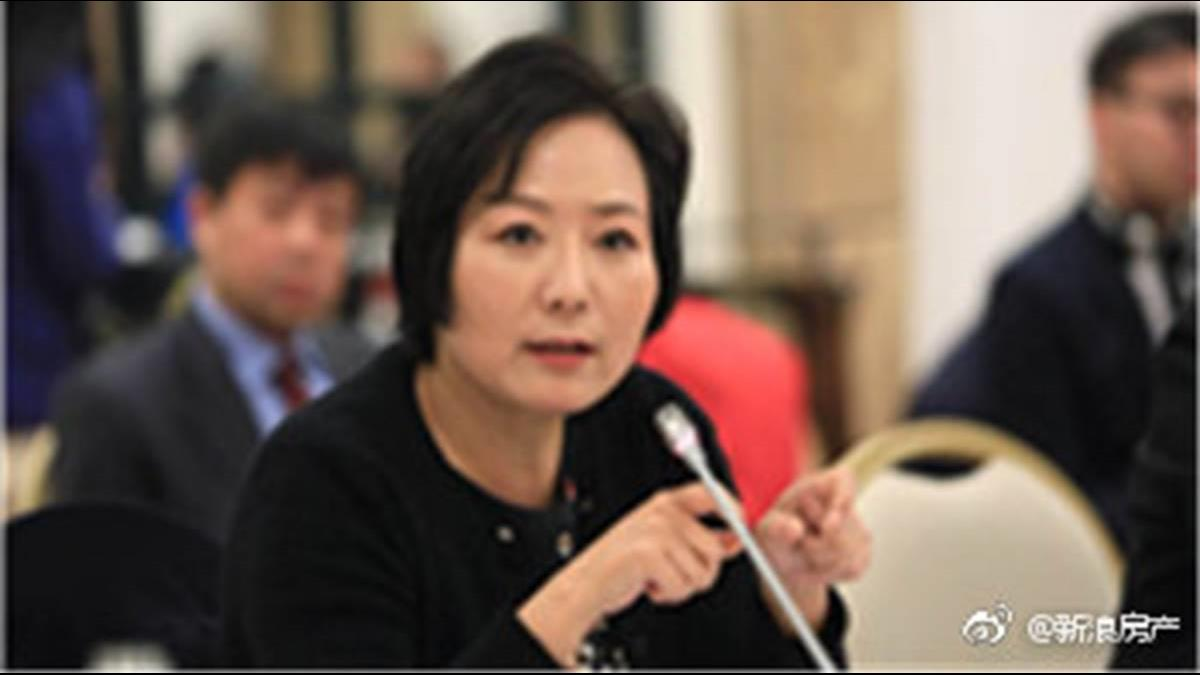 1次轉交2千億!地產女王44%龍湖股權授予女兒