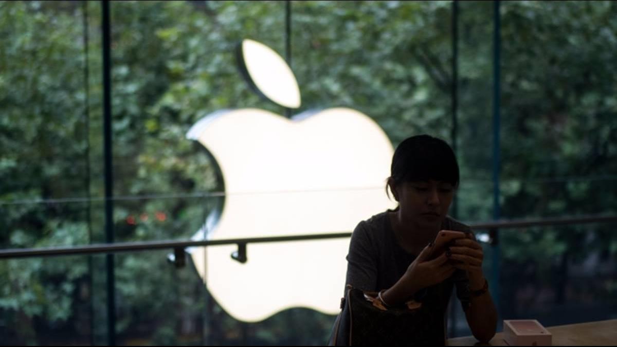 川普恐重課陸輸美iphone10%關稅 業者這樣說