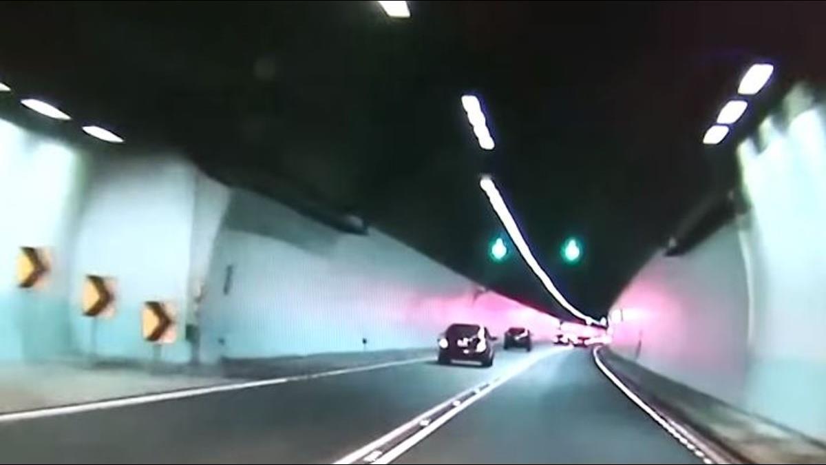 塞車有解?雪隧「故障拖救費」明年3月調漲1500元