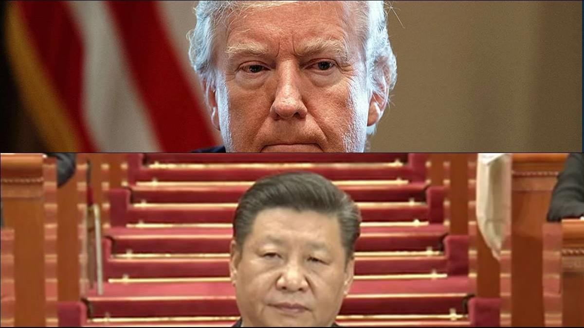 G20有望緩和美中緊張關係?彭博:陸恐落入2陷阱