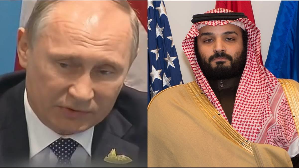 油價跌10年最慘!G20普丁放話聯手沙國減產石油