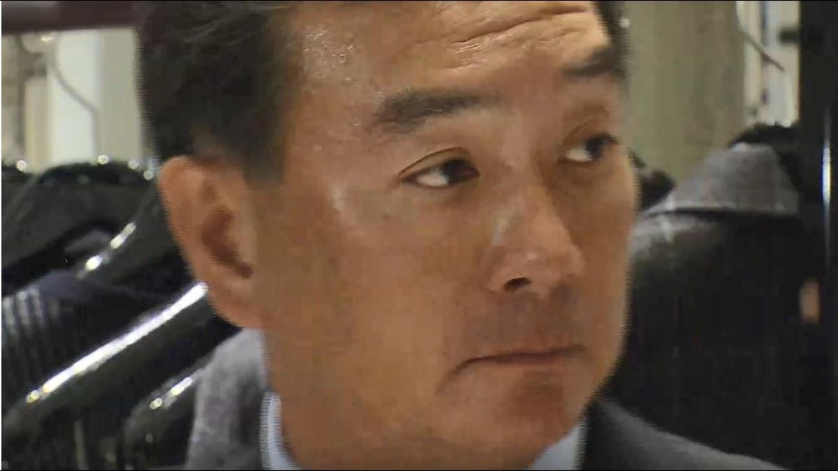 裕隆董座嚴凱泰驚傳離世!罹食道癌享年54歲