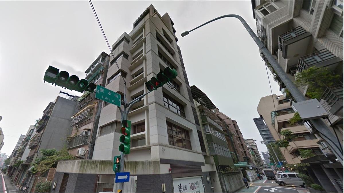 每坪127萬6年沒人買?彭淮南鄰居「鳥籠建案」整棟法拍