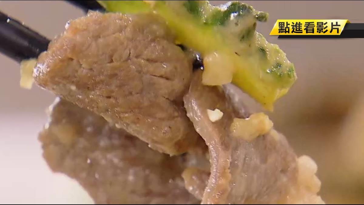 羊骨熬湯、薄片炒薑 成溪湖羊肉爐特色