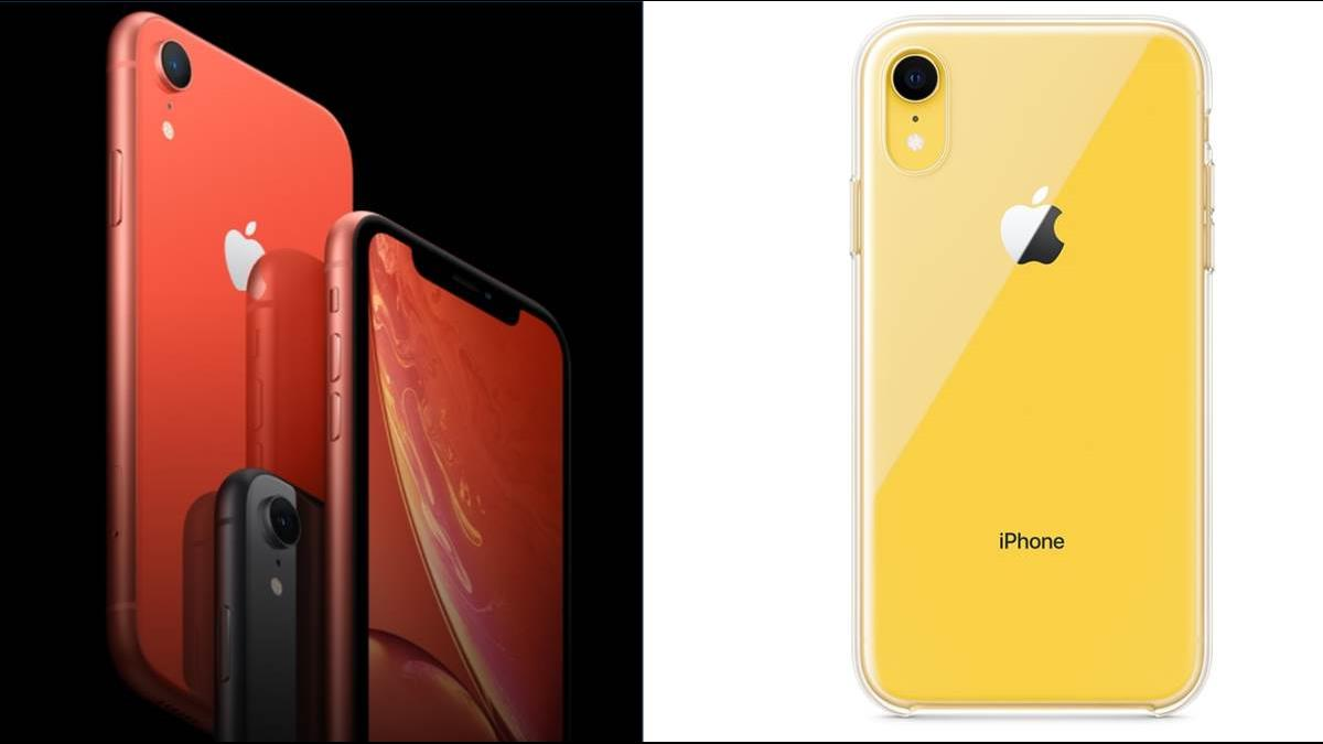iPhone XR「透明保護殼」要價1190元 網酸:去搶比較快