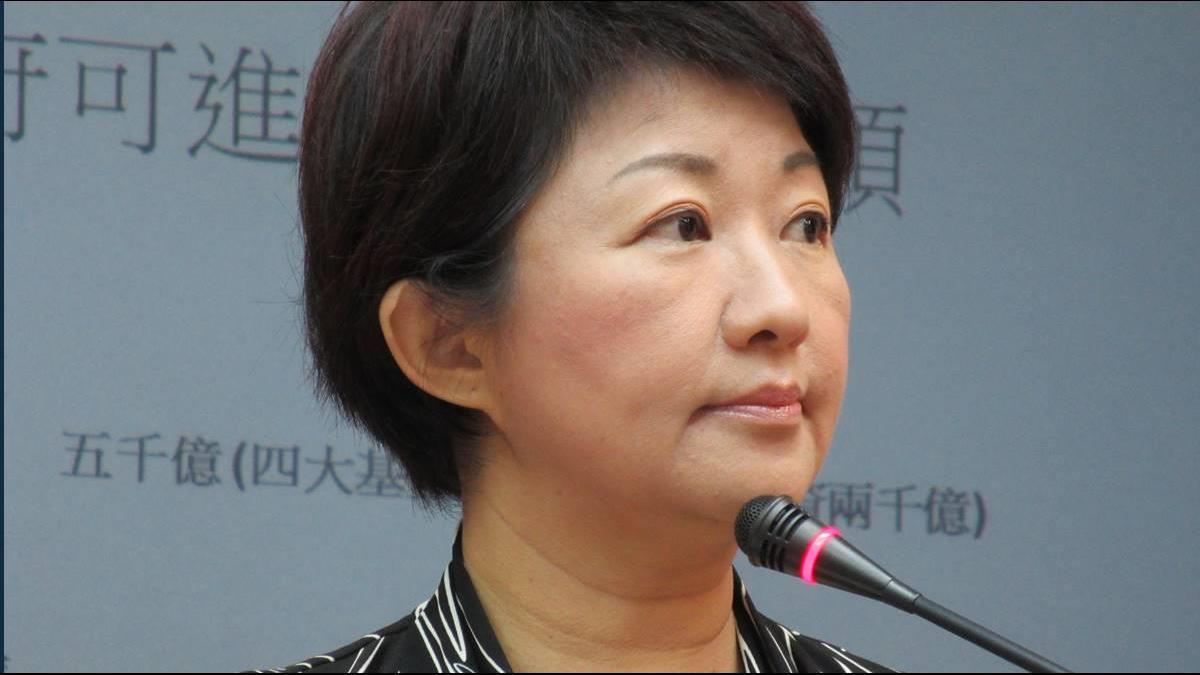 山手線「台中出了550億」盧秀燕:中央需全額埋單